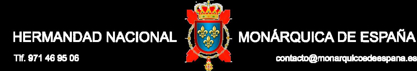 Hermandad Nacional Monárquica de España