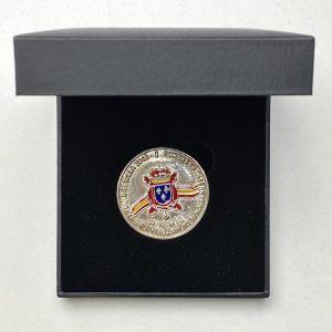 Moneda del I Congreso